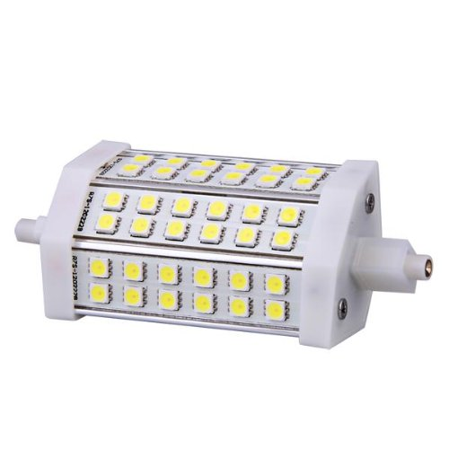r7s j118 36 5050 smd led light bulb spot lamp for 13w
