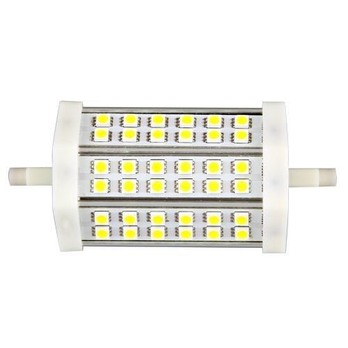 R7s j118 36 5050 smd bombillas led linterna barra for Bombilla halogena r7s led
