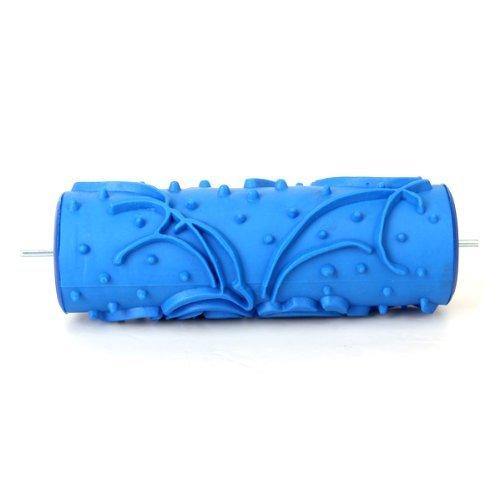 15cm diy rouleau de peinture pour la decoration de mur de for Rouleau de peinture decorative