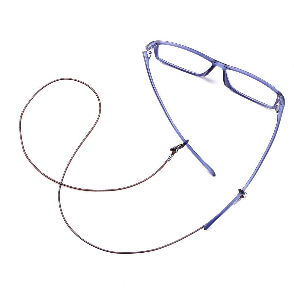 Sunglass Cords  eyeglass sunglasses wax cord neck strap reading glasses holder ts