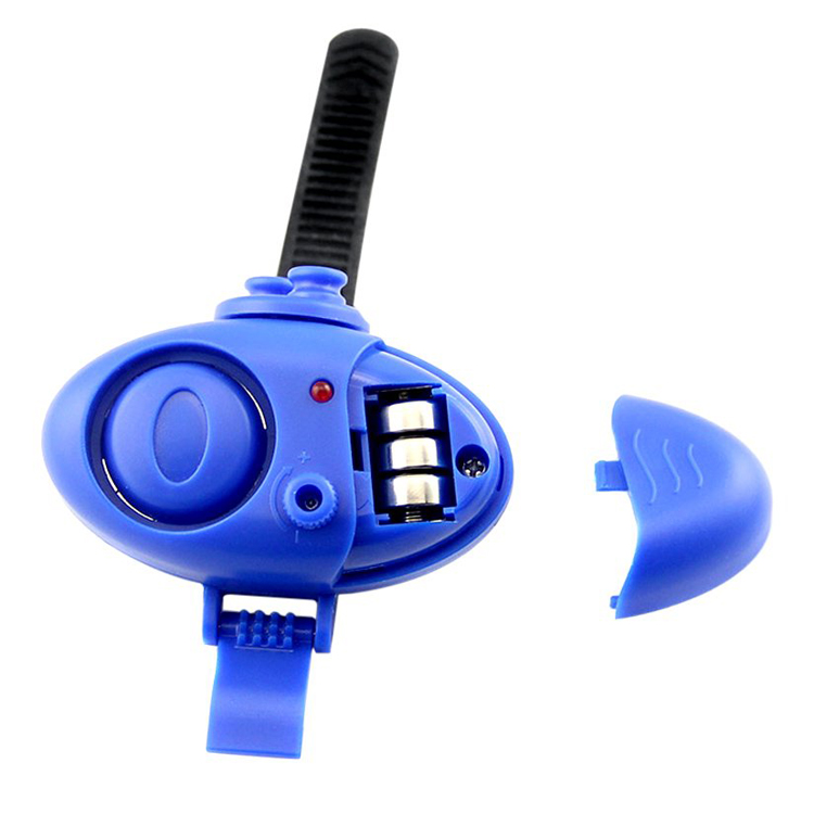 Outdoor electronic clip on fishing fish bite alarm finder for Fish bite alarm
