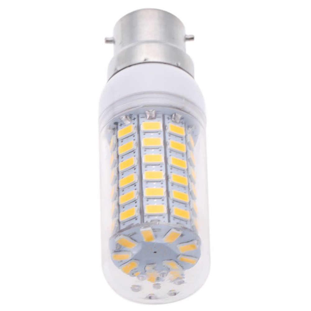 B22 15w 5730smd 69leds Corn Light Lamp Bulb Energy Saving 360 Degree 200 240v Dw Ebay