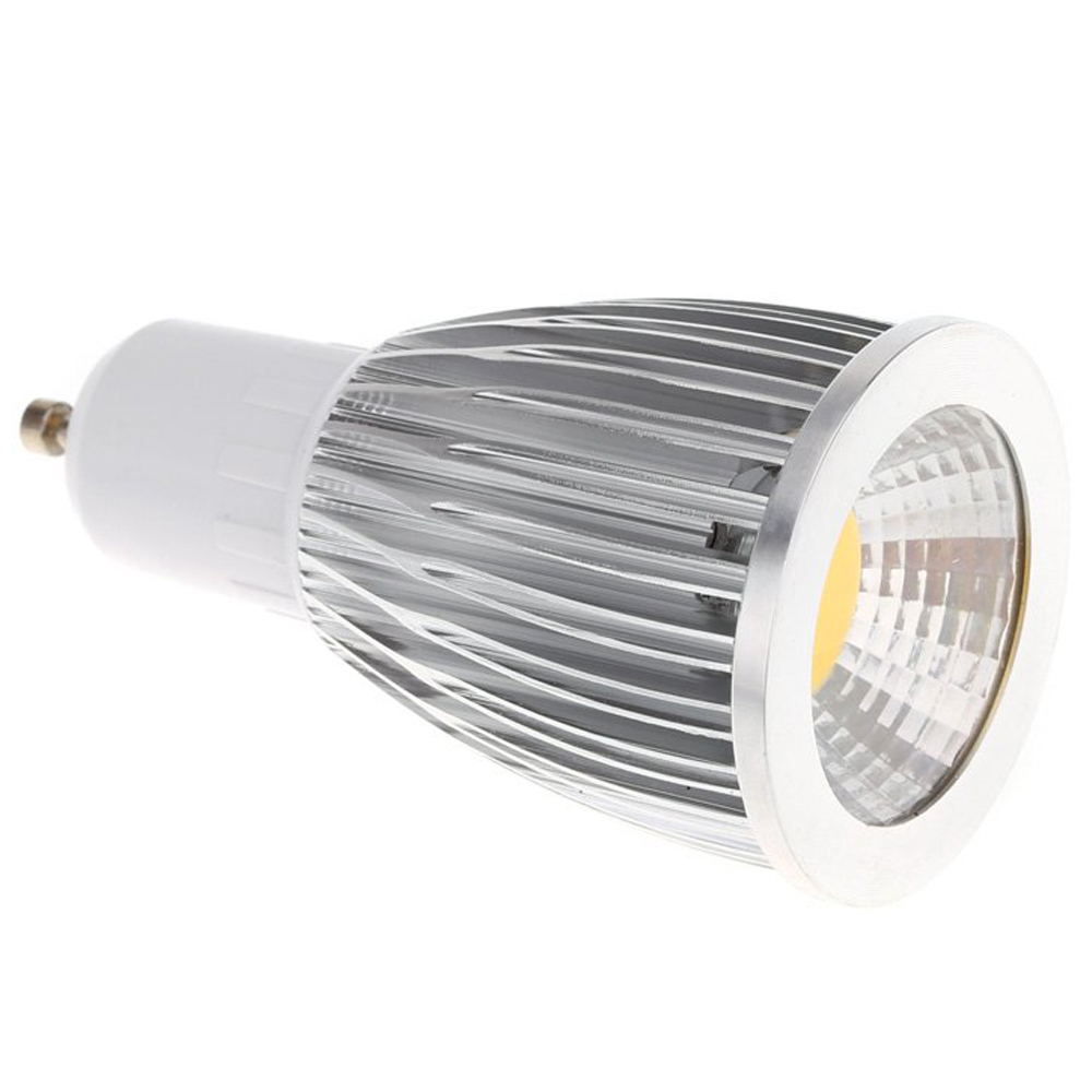 gu10 9w cob led bulb light energy saving high performance bulb lamp 85 26 g2f7 ebay. Black Bedroom Furniture Sets. Home Design Ideas