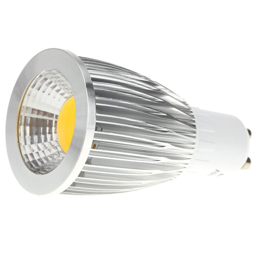 gu10 9w cob led bulb light energy saving high performance. Black Bedroom Furniture Sets. Home Design Ideas
