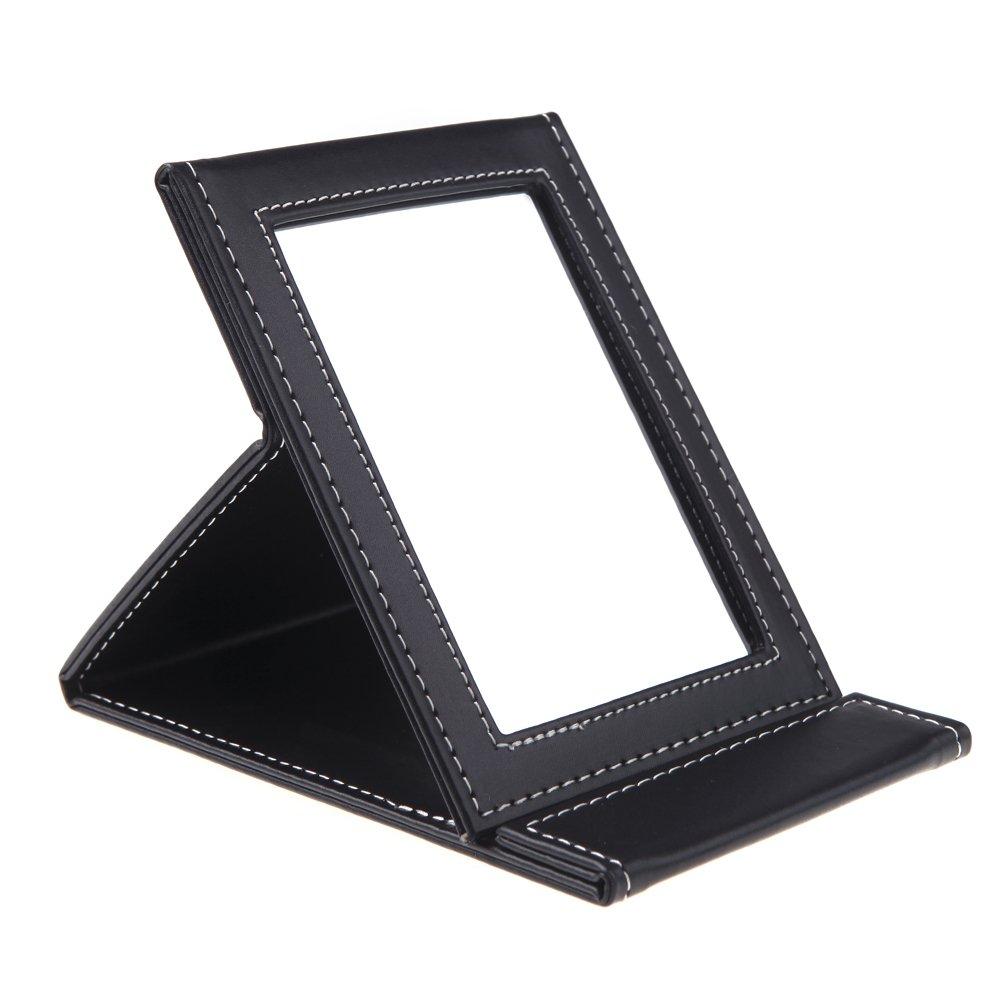 Espejo de maquillaje portatil plegable multifuncional por - Espejo de viaje ...