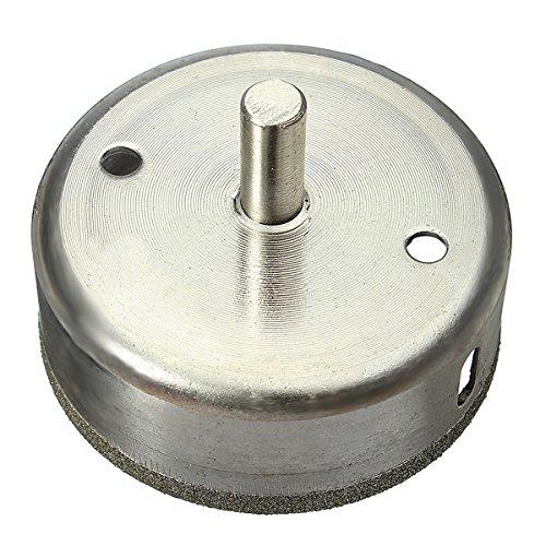 Foret diamante trepan pour ceramique verre carrelage gres for Foret pour carrelage ceramique