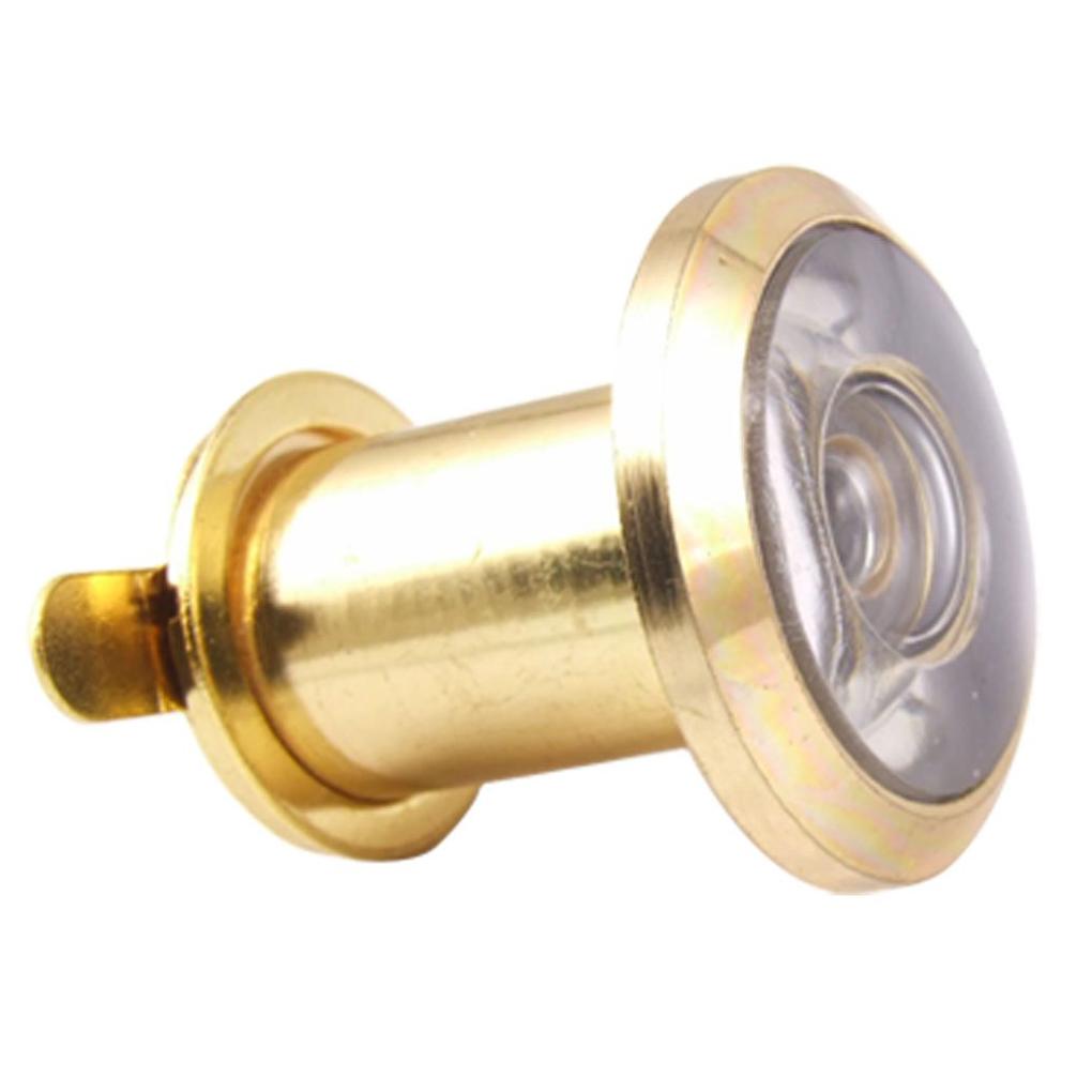 He527 security 180 degree door scope viewer cover peep for 180 degree door