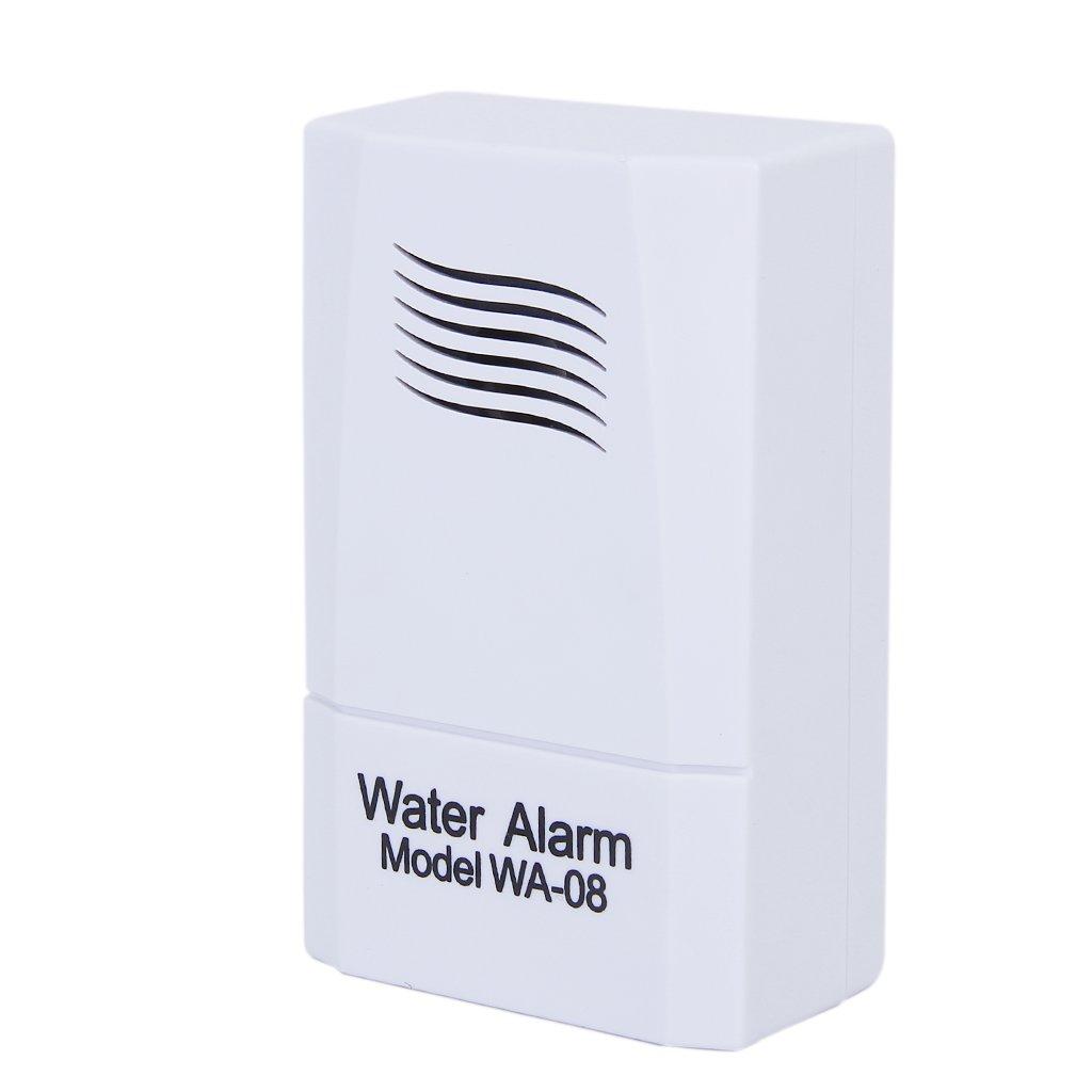 9V Water Leak/Level/Moisture Detector Alarm ED