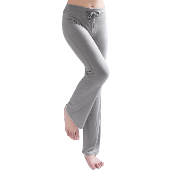 Simple Pesericosignlightgreycasualpantsgrayproduct1692843258normal