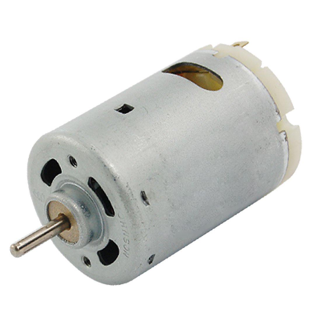 Dc 12v 1 1 2a 15000rpm high torque electric motor for diy for 12 v dc motor