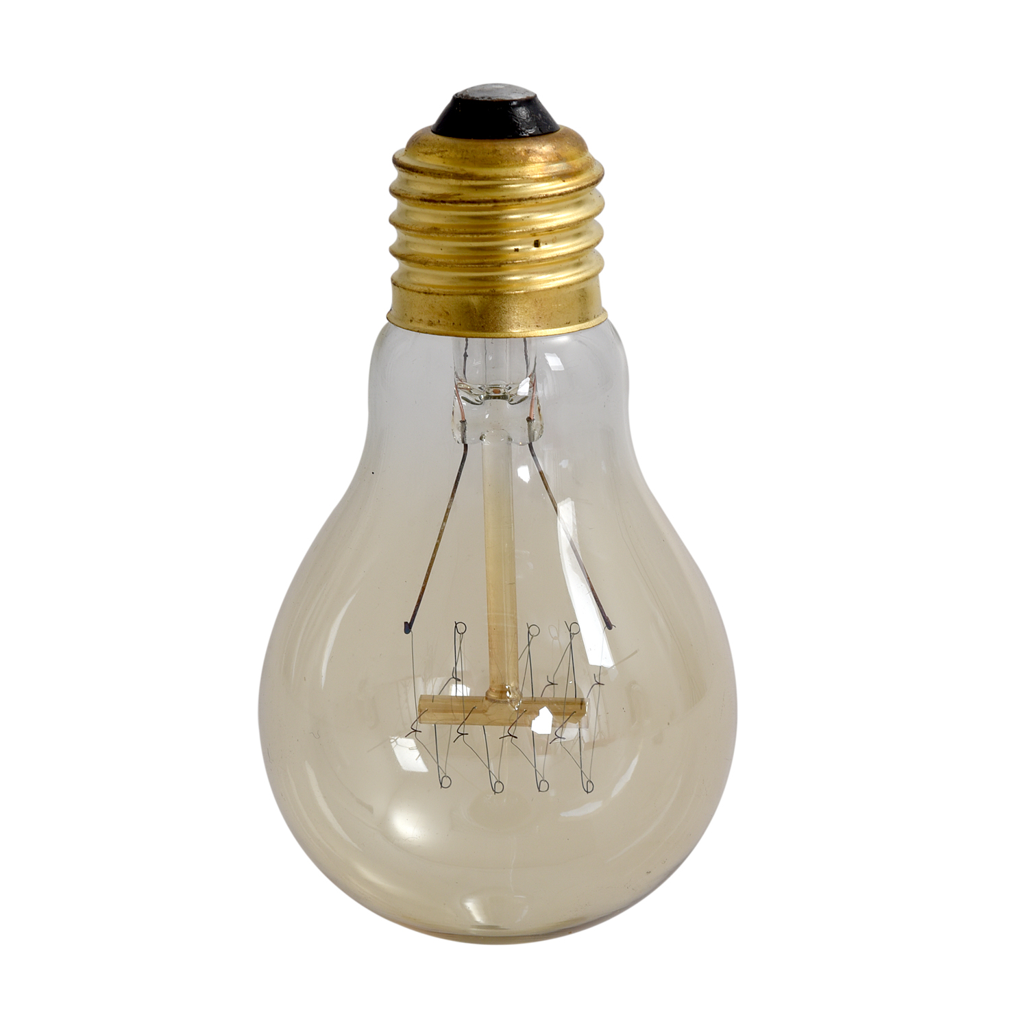 40w vintage retro filament edison tungsten light bulb antique style lamp led cp ebay. Black Bedroom Furniture Sets. Home Design Ideas