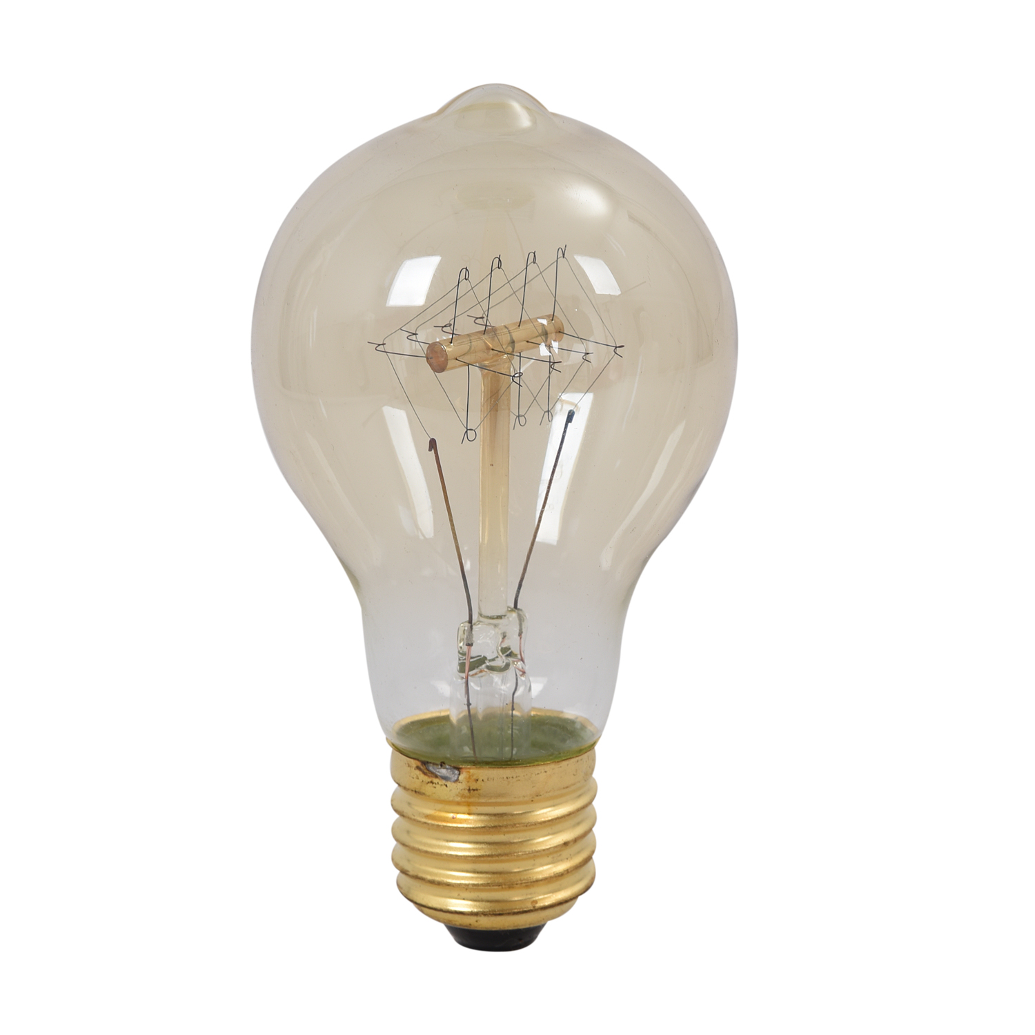 E27 40w Vintage Retro Filament Tungsten Light Bulb N3 Ebay