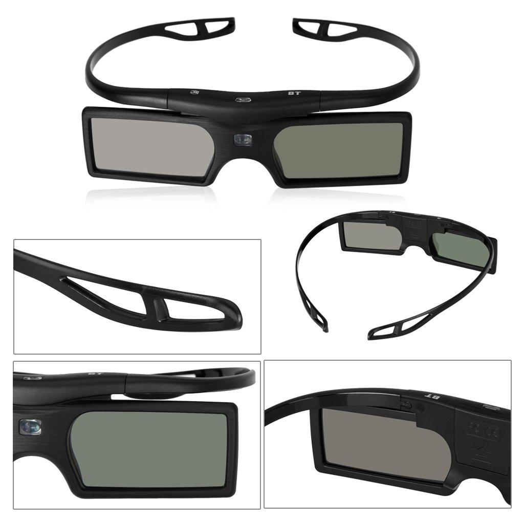 et 3d aktive shutter brille fuer panasonic tx p50ut50e tc. Black Bedroom Furniture Sets. Home Design Ideas