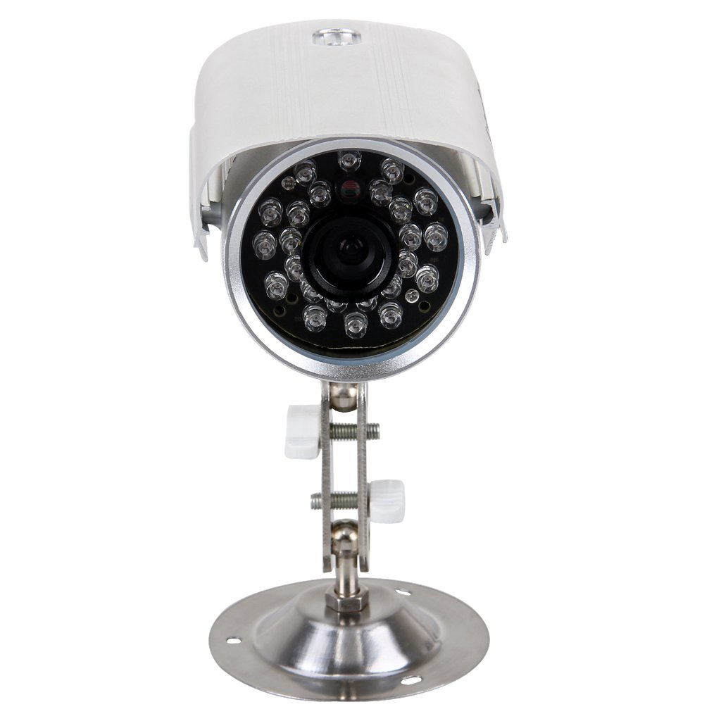 CCTV camera etanche exterieur de video surveillance video ...