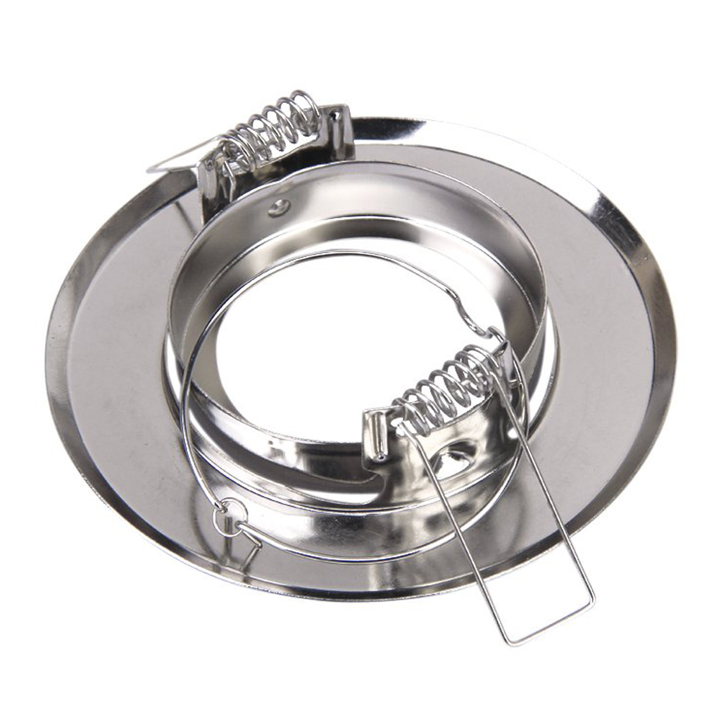 Diameter Of Fixture Outer Ring: 88mm. Diameter Of The Hole To Drill:  60 80mm. Depth Of Space Needed To Fit In The Fixture: 60mm+. Package  Includes: