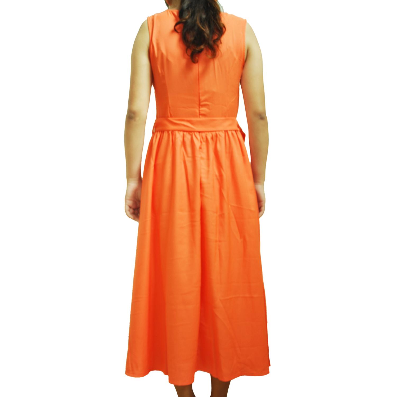 Classy 1950s Vintage Rockabilly Swing Audrey Retro Sleeveless Dress Free Belt WS   eBay