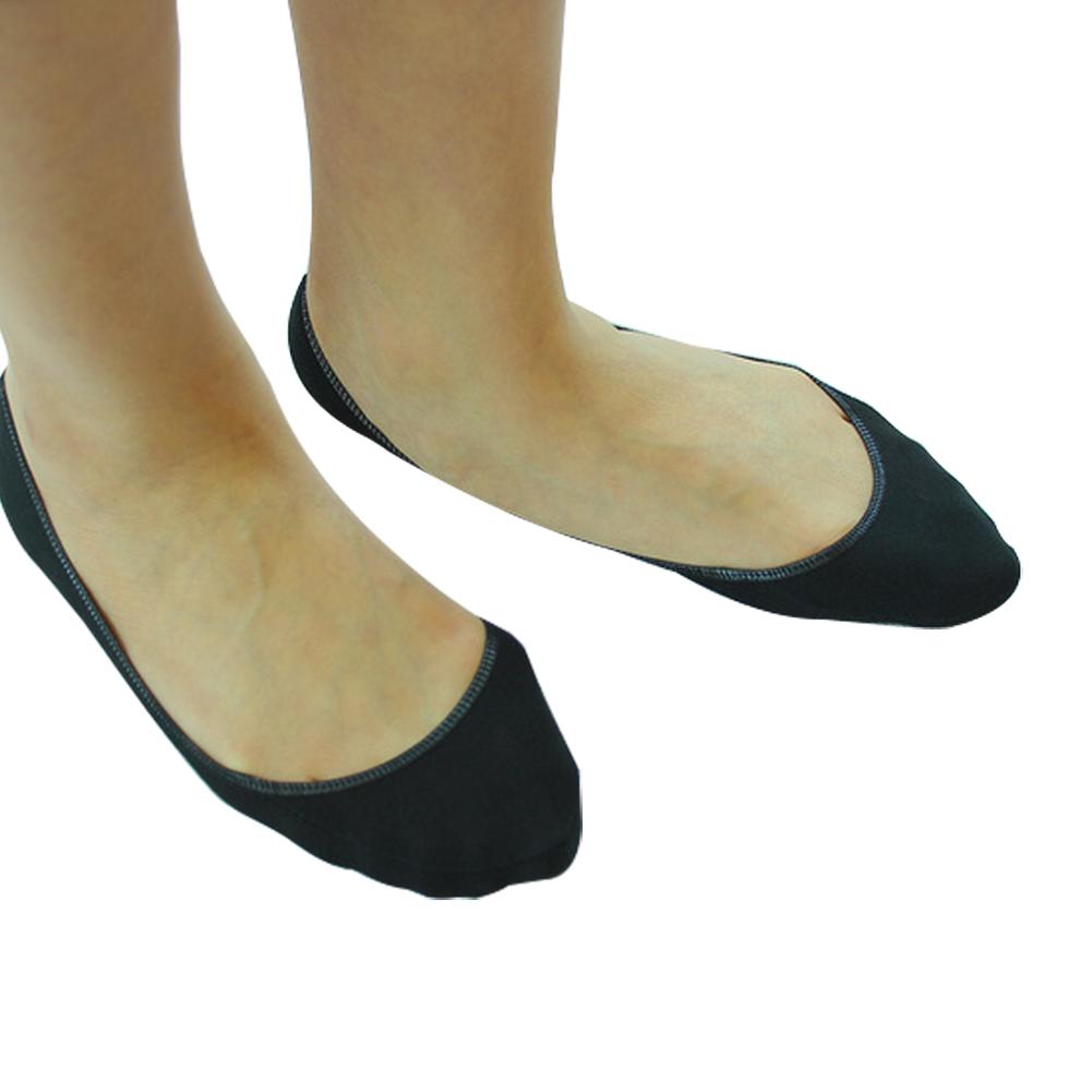 LADIES WOMENS INVISIBLE GIRLS FOOTSIES TRAINER SHOE LINER BALLERINA SOCKS T1 | EBay