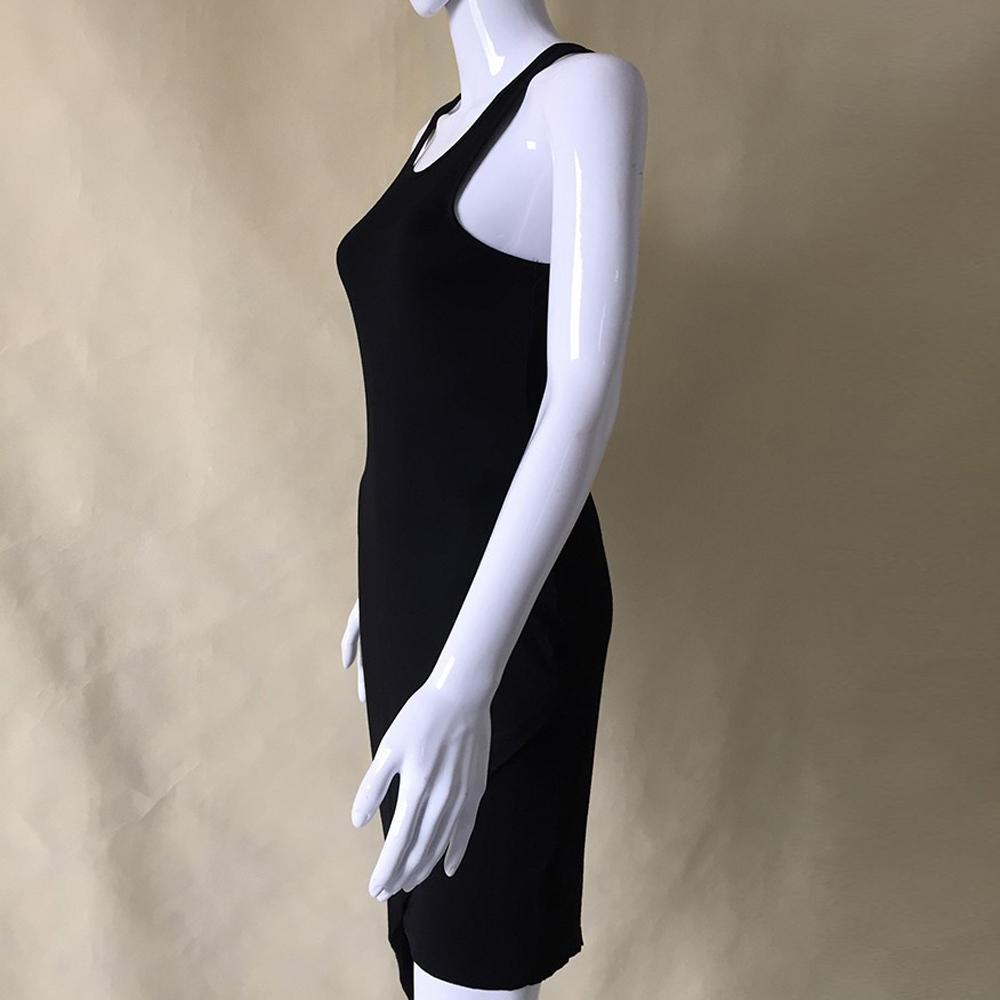 Strapless-Women-Slim-Sexy-Dresses-Black-XS-B8B8