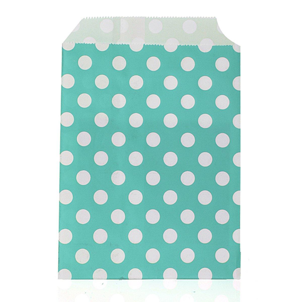 5x 25 sac sachet de petit pois en papier pour bonbons - Petit sac en papier pour mariage ...