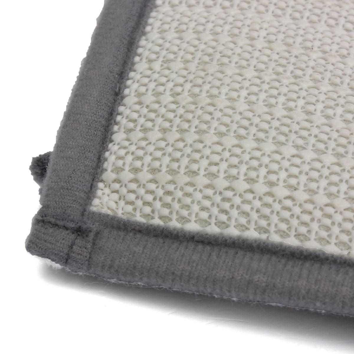 washable bathroom new shaggy rugs non slip bath mat thick
