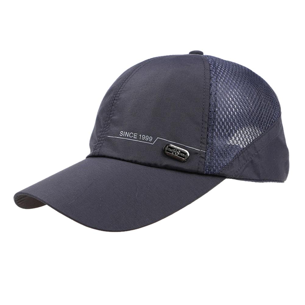 cool mens summer outdoor ymort baseball hat running visor