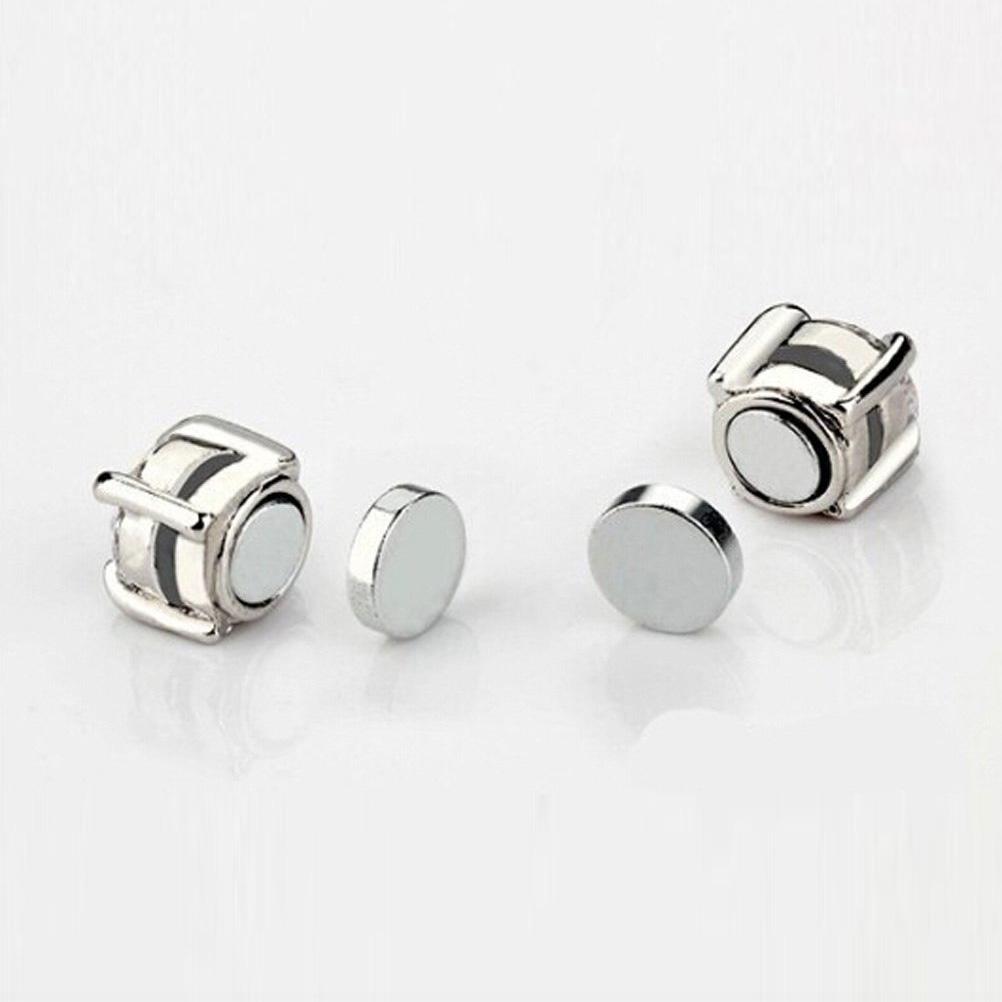 Innovative Hypoallergenic Pure Titanium Hoop EarringsMagnetic Earrings For Women  Buy