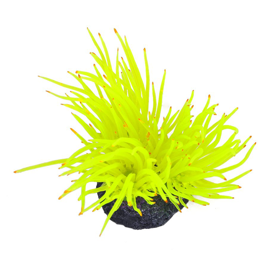 Artificial fake coral for aquarium decoration bt ebay for Artificial coral reef aquarium decoration uk