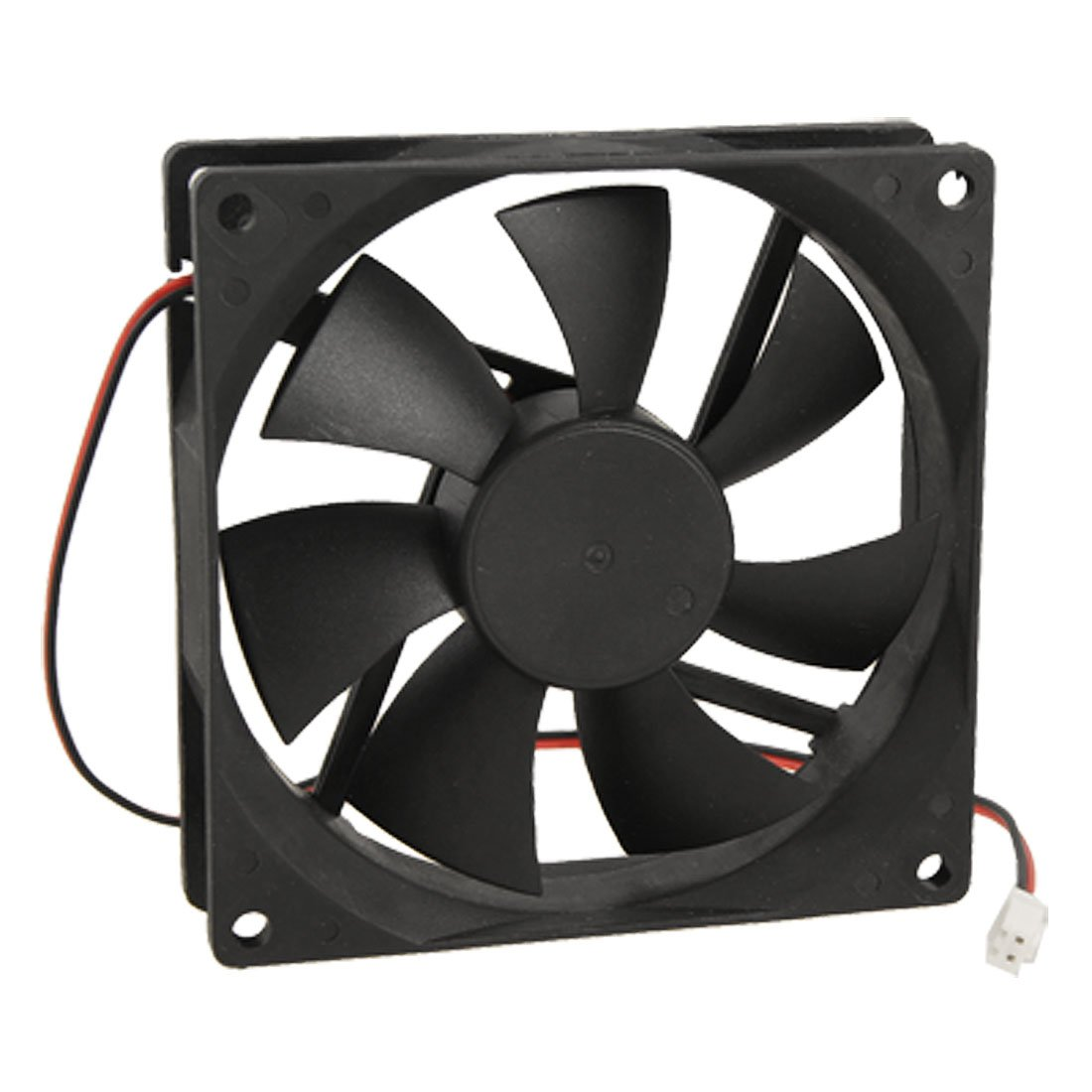 Computer Fan Cooler : Mm dc v pin cooling fan for computer case cpu