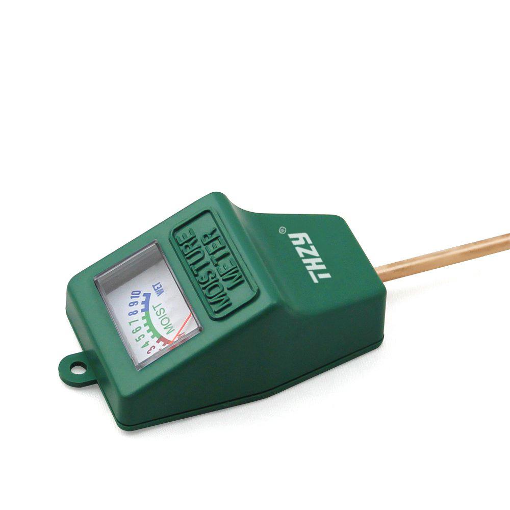 Water Meter Monitor : Outdoor moisture sensor meter soil water monitor