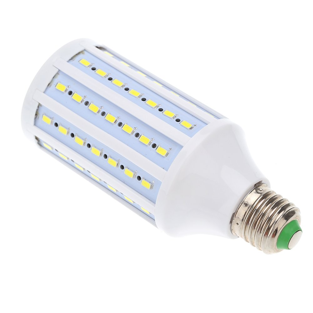 e27 20w 5500k 185 245v led corn light photo studio bulb daylight lamp ed ebay. Black Bedroom Furniture Sets. Home Design Ideas
