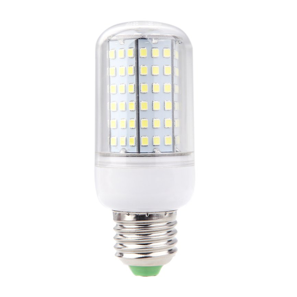 e27 15w 2835 smd 126 led corn light bulb lamp energy saving 360 degree dm ebay. Black Bedroom Furniture Sets. Home Design Ideas