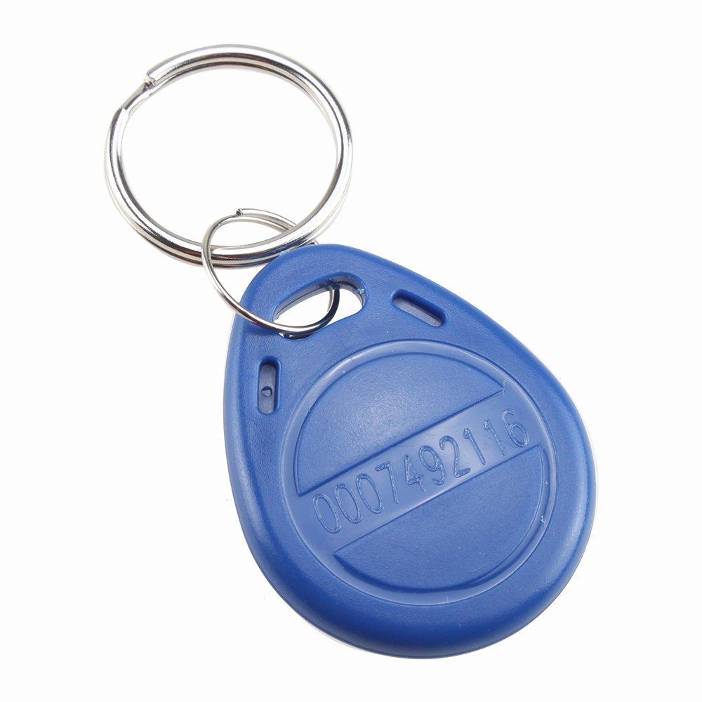 Bmwfort Access Key: B3 125kHz EM4100 RFID Proximity ID Entry Access Key Fob