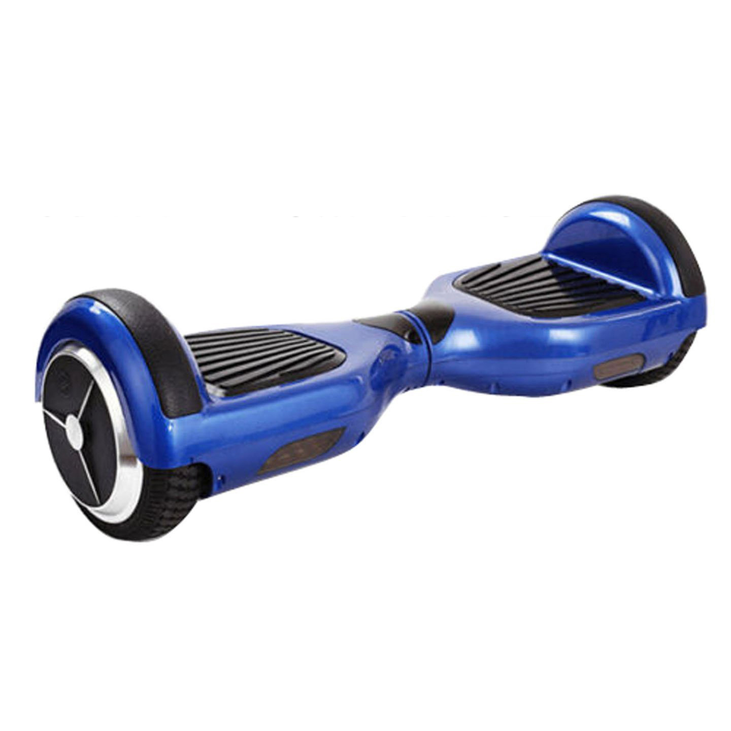 blue smart 2 wheels self balancing electric scooter