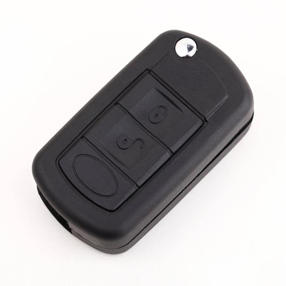 3 boutons retourner le pliage porte telecommande coquille for Porte telecommande