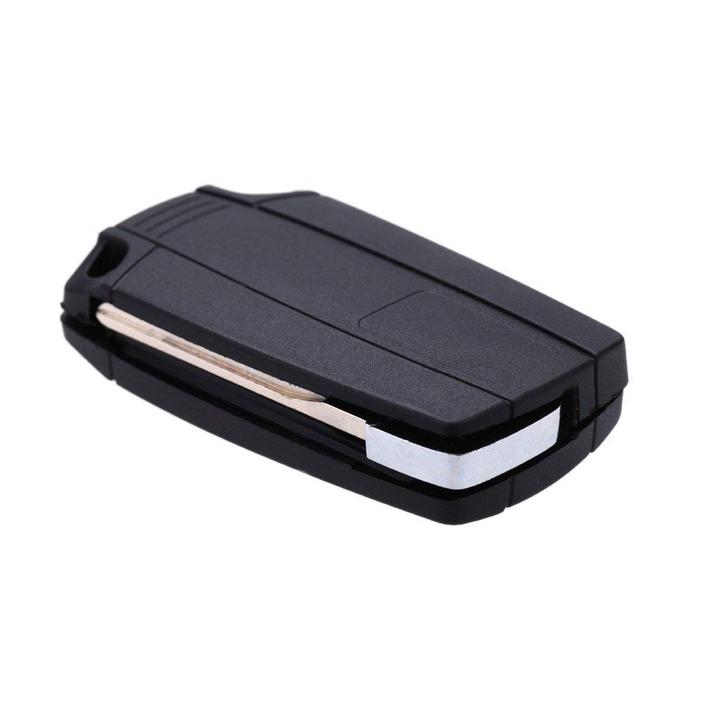 Retourner porte telecommande coquille pour bmw 3 5 7 for Portent une coquille