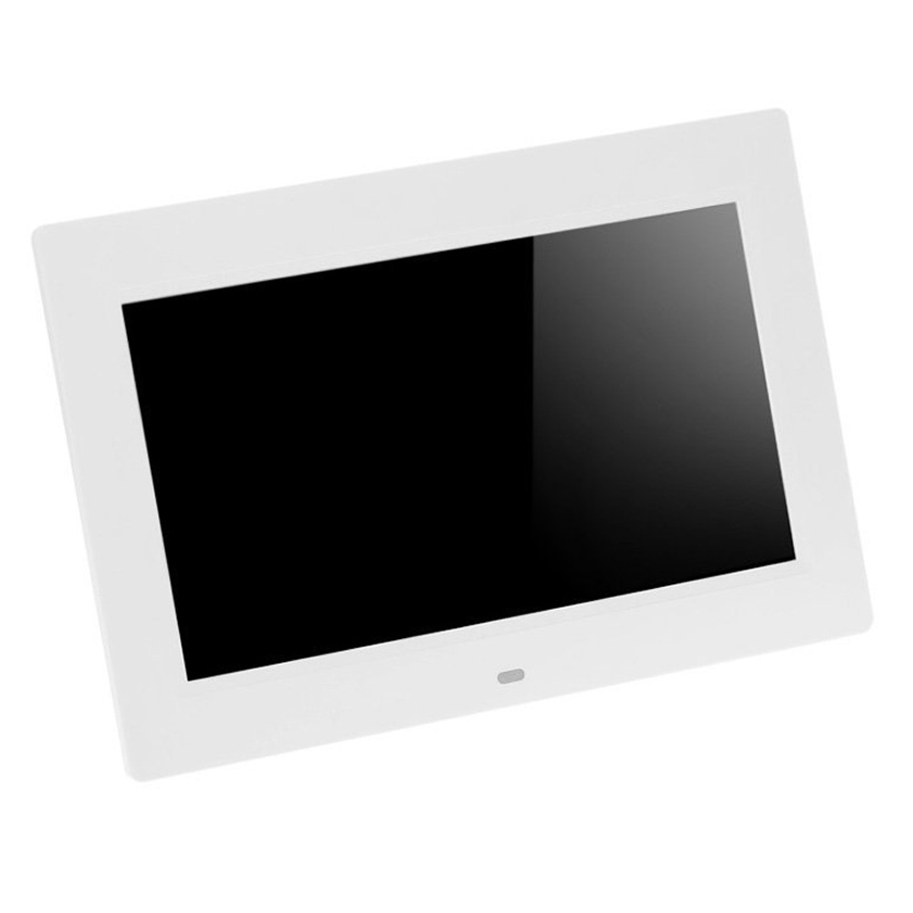 10,1 Zoll WIFI HD TFT-LCD 1024*600 Digital Photo Frame-Alarm Clock ...