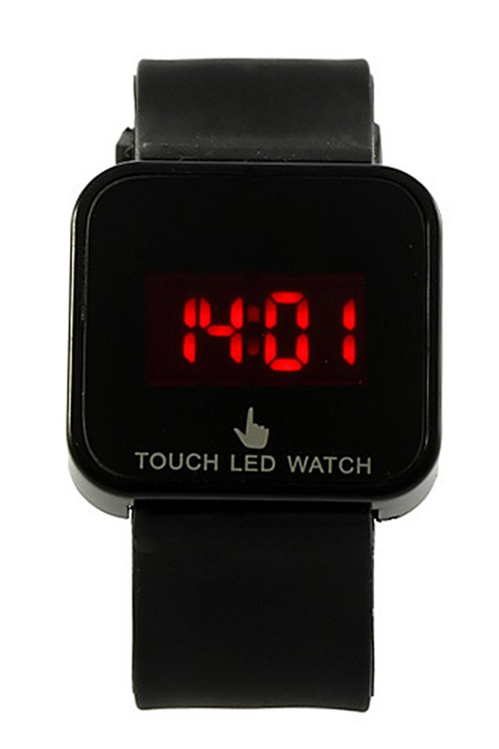 led watch black touch - photo #10