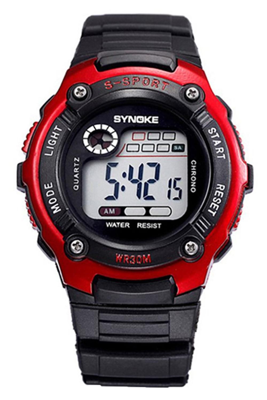 synoke multifunction unisex sports digital watches cp ebay