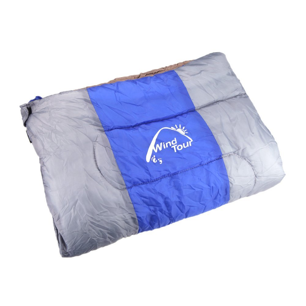 F8 Wind Tour Thermal Warm Adult Sleeping Bag Autumn Winter ...