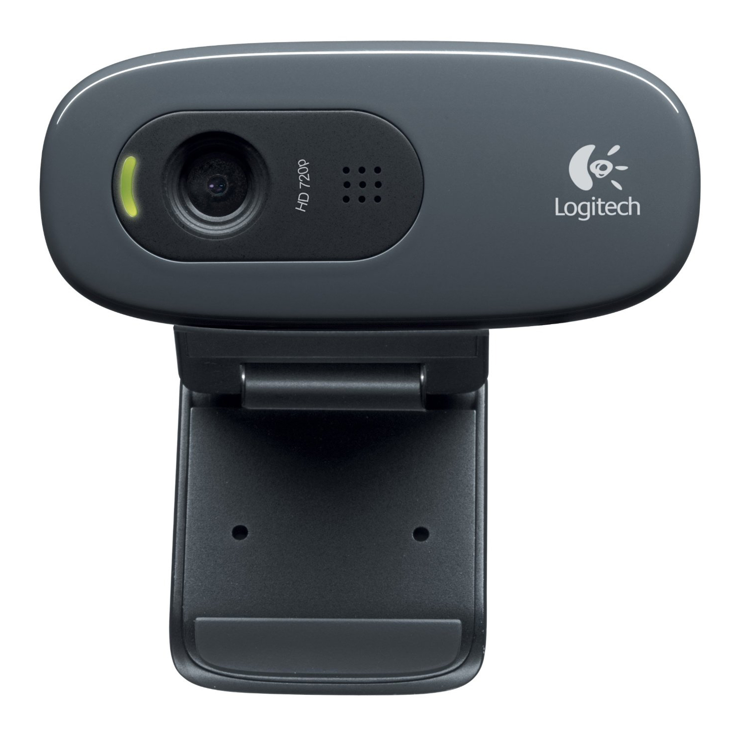 how to connect webcam with microphone
