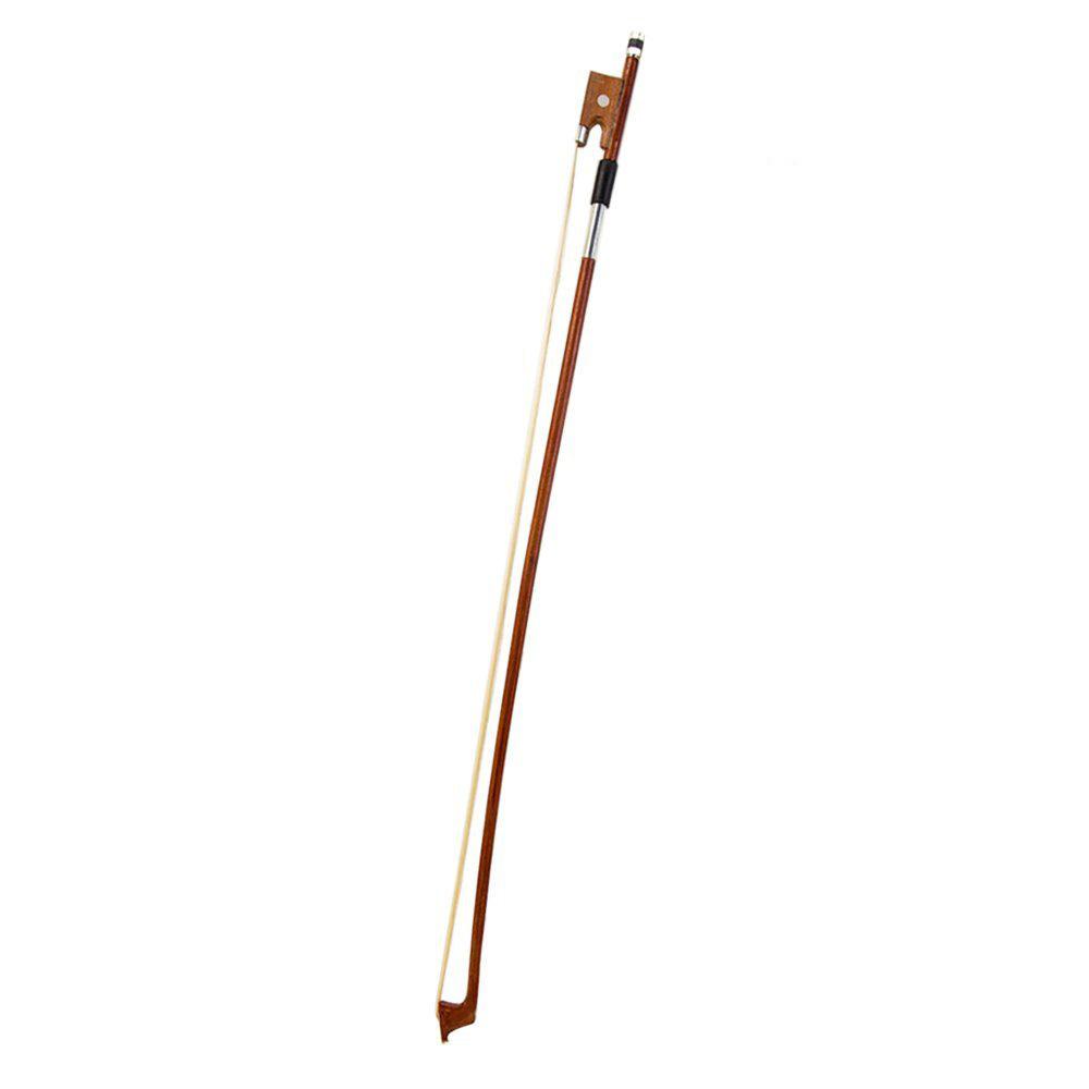 Violinbogen Fiddle Bow Rosshaar Vorzueglich B9Y3 W8J3