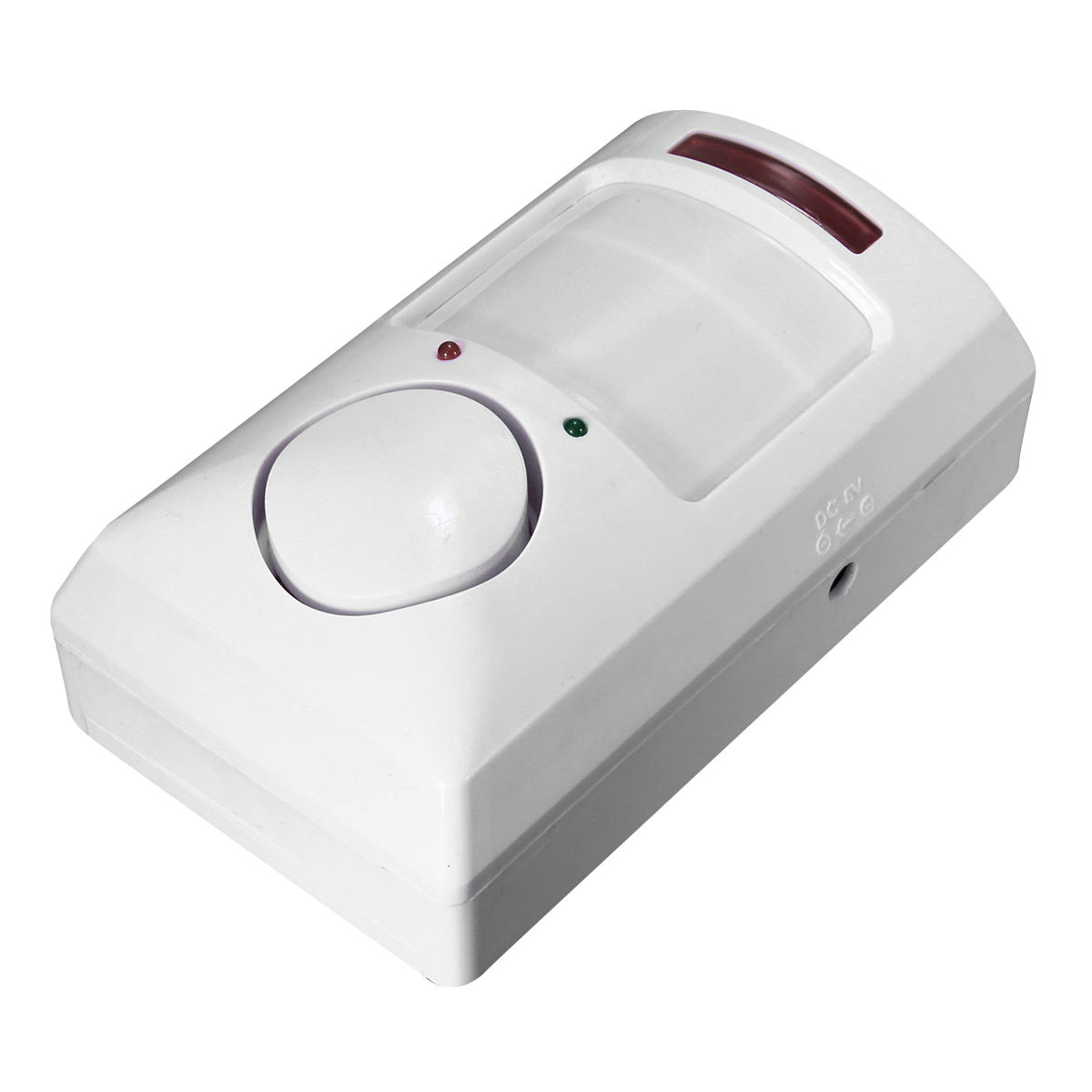 Infrared Remote Sensor : Wireless ir motion sensor detector remote home