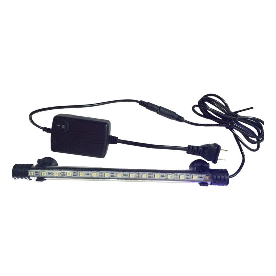 110v 240v led aquarium fish tank submersible light strip bar lamp di. Black Bedroom Furniture Sets. Home Design Ideas