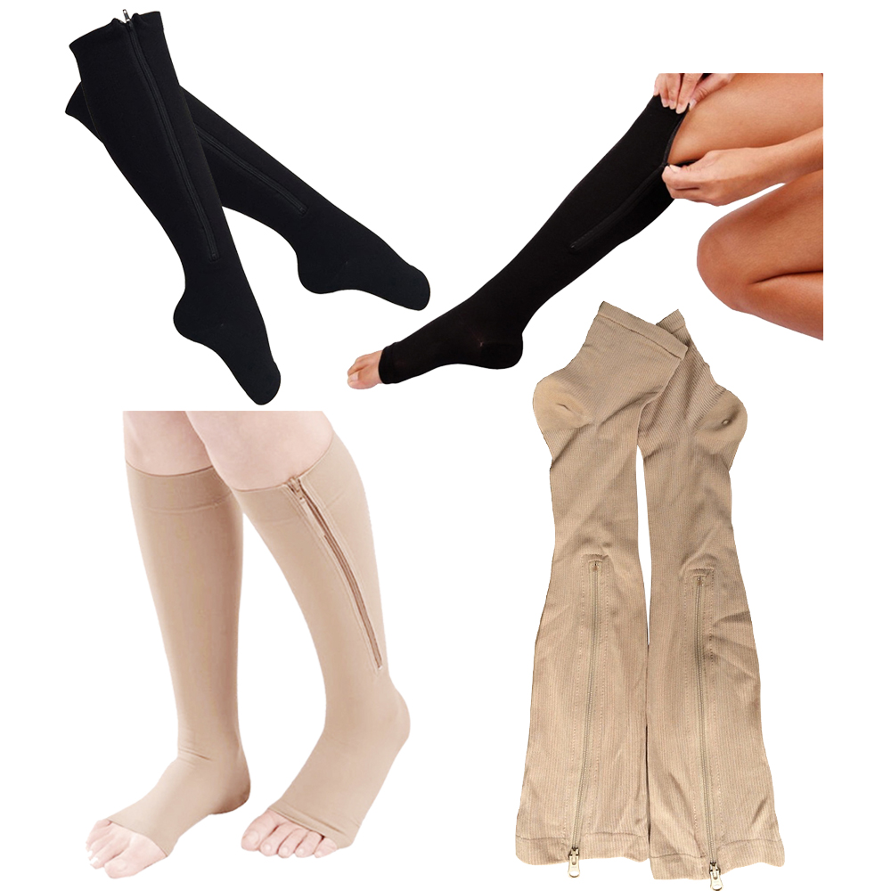how to put support stockings on easier au