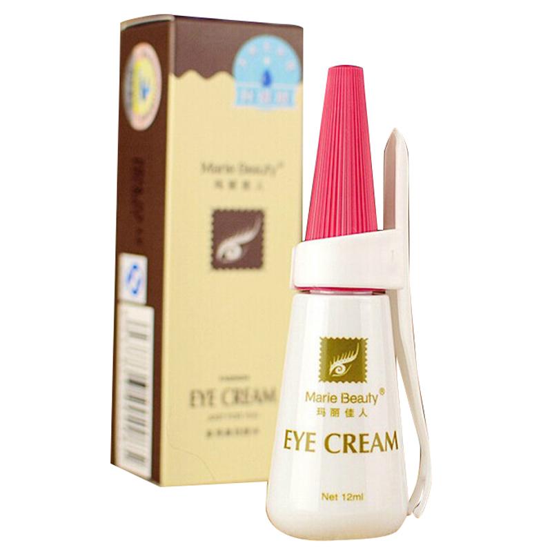 FP Marie Beauty Eye Cream Gel Glue False Eyelash Makeup Favor Extension Double E