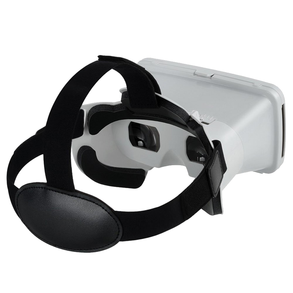 how to make a vr headset for iphone 6