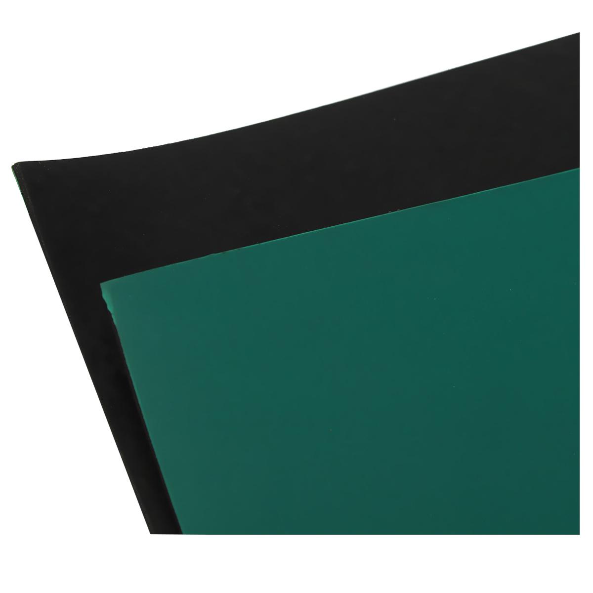 5x tapis de bureau vert anti statique esd pour reparation de telephone y3 ebay. Black Bedroom Furniture Sets. Home Design Ideas