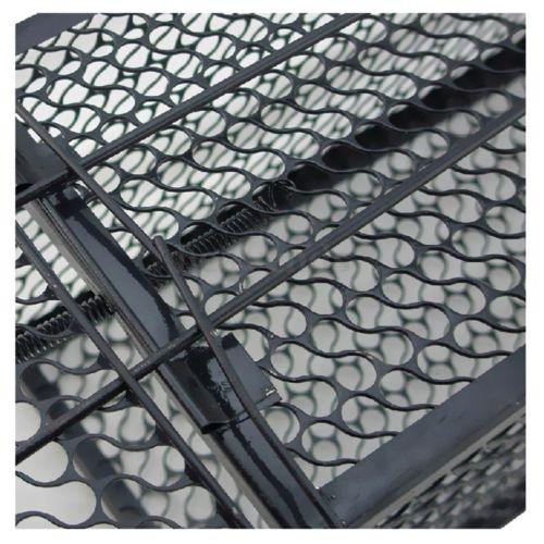 humane rat cage trap live animal catcher no poison pest control ed. Black Bedroom Furniture Sets. Home Design Ideas