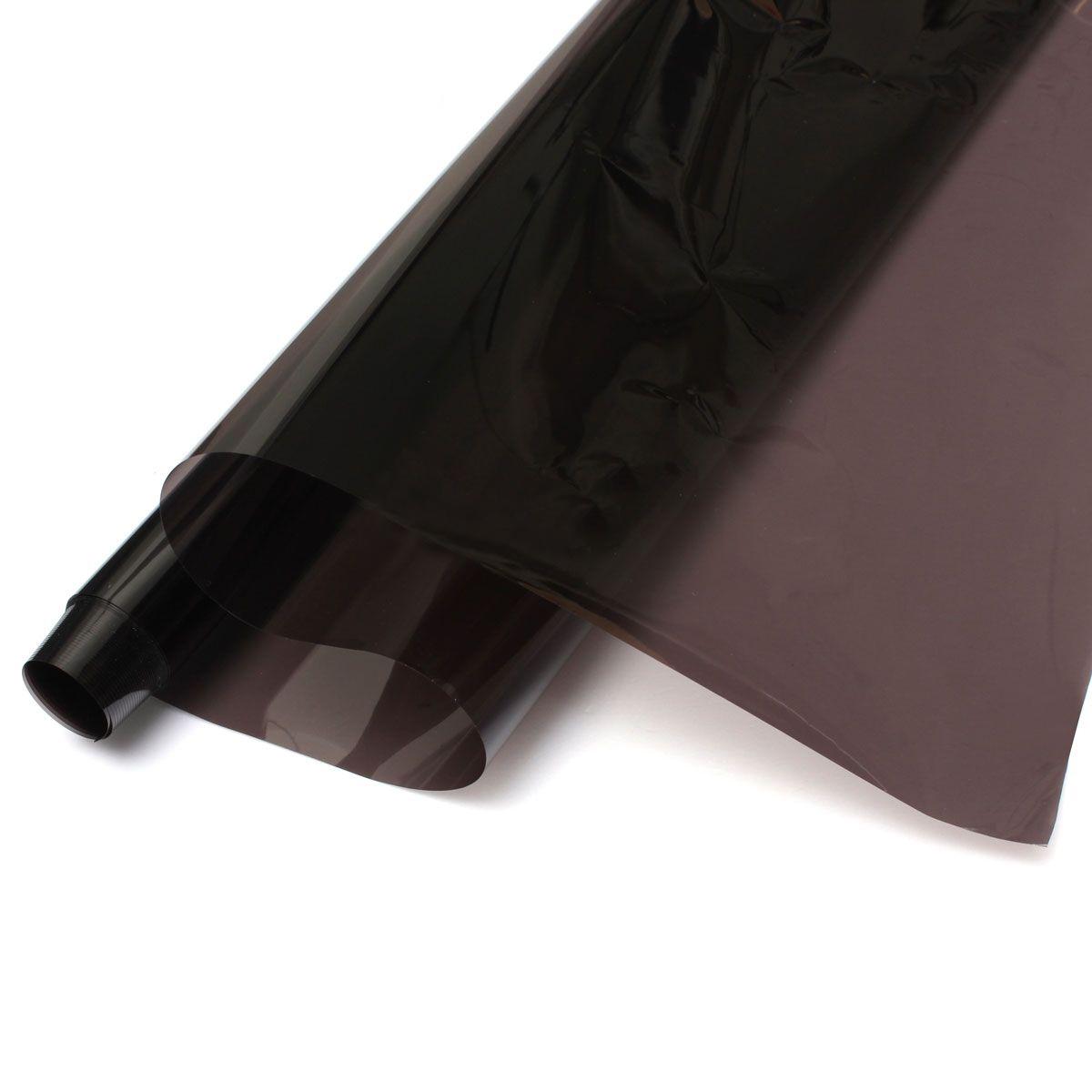 car auto home window glass tint film tinting vlt ultra limo black 3mx50cm d1m5 ebay. Black Bedroom Furniture Sets. Home Design Ideas