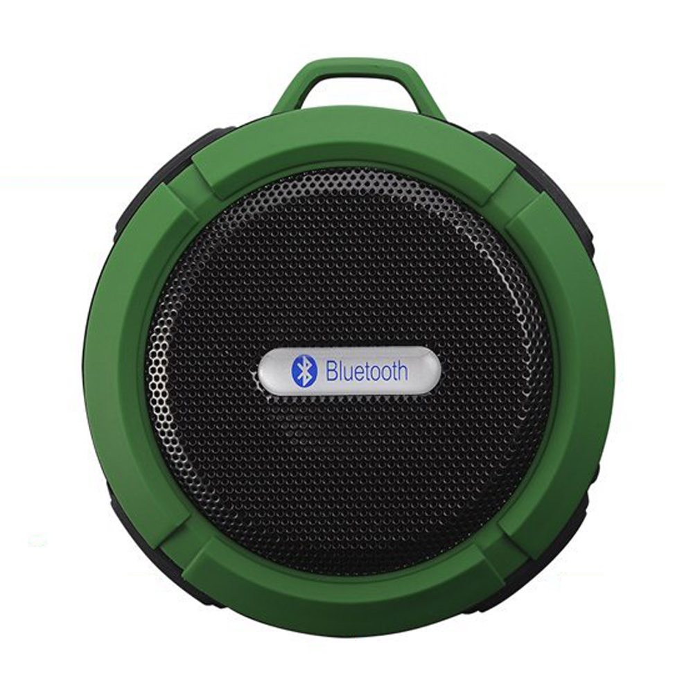 Mini Portable Speaker Wireless Waterproof Bluetooth V3.0